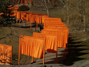 The Gates von Christo